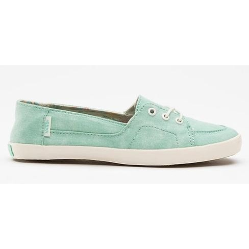 Palisades Vulc Washed Distressed (Spearmint Green)