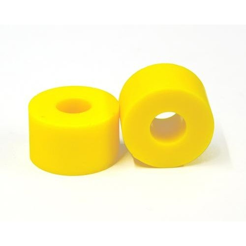 Venom SHR Downhill 83a Yellow Barrel Bushing Set