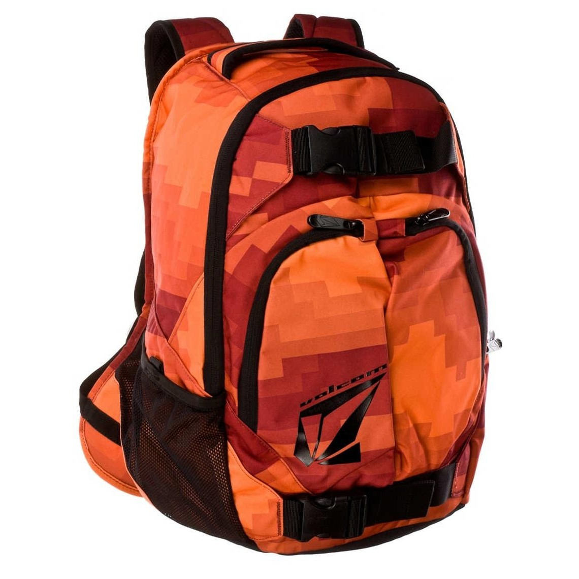 Equilibrium Backpack (Red Combo)