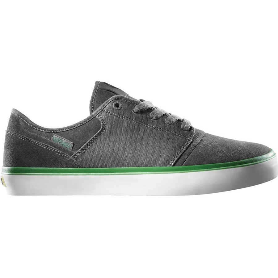 Bledsoe Low (Grey/ Green)