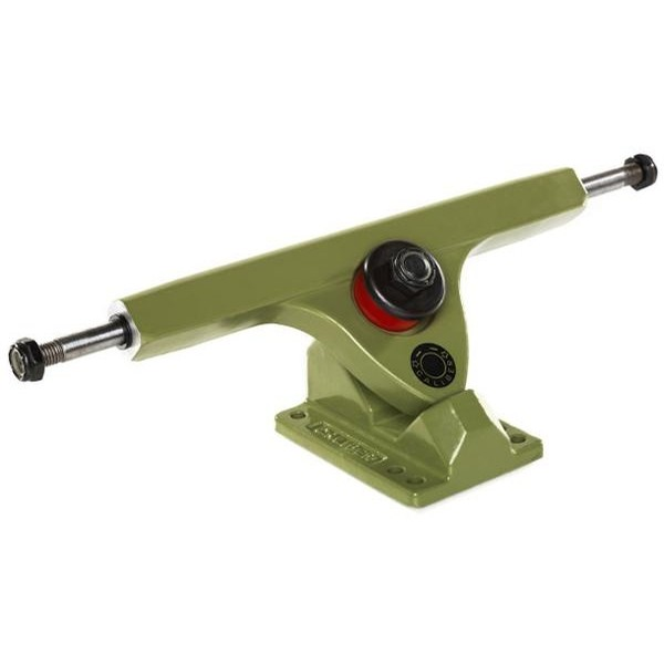 Caliber Fifty Degree 10 inch Truck (Grenade Green)