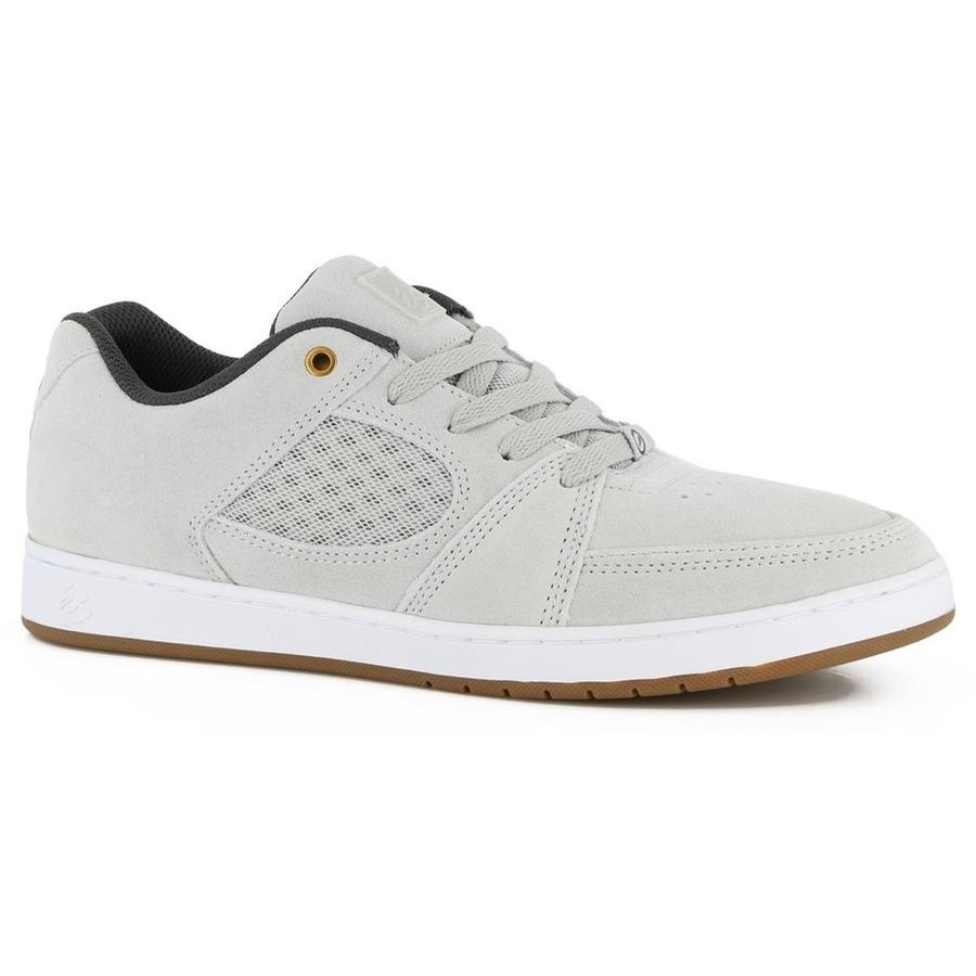 Accel Slim (Grey/White/Gum)