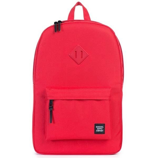 Heritage (RED/RED BALLISTIC/RED RUBBER)