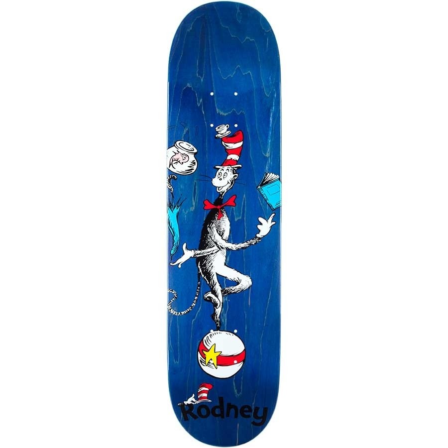 Mullen Cat Ball r7 Deck