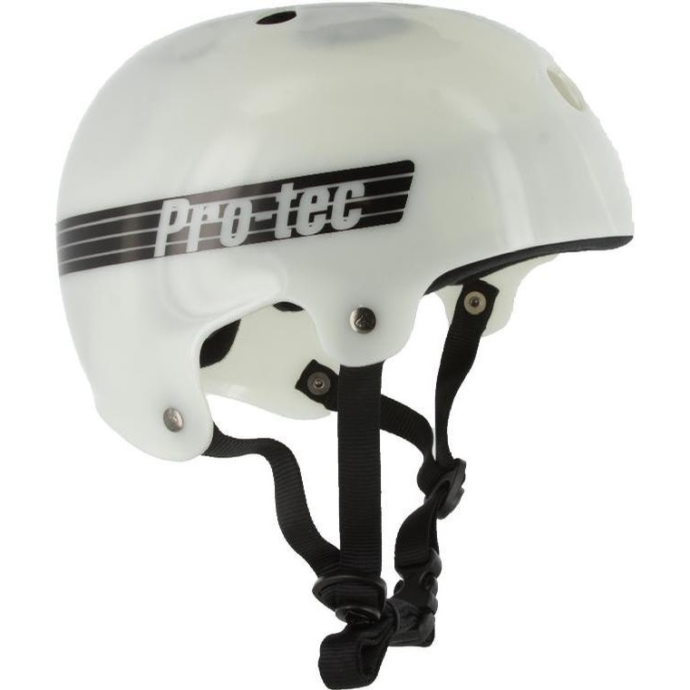 Classic Skate Helmet (Glow In The Dark)