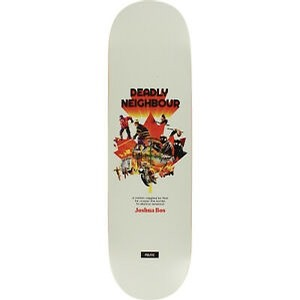 Boss Deadly Neighbor Deck
