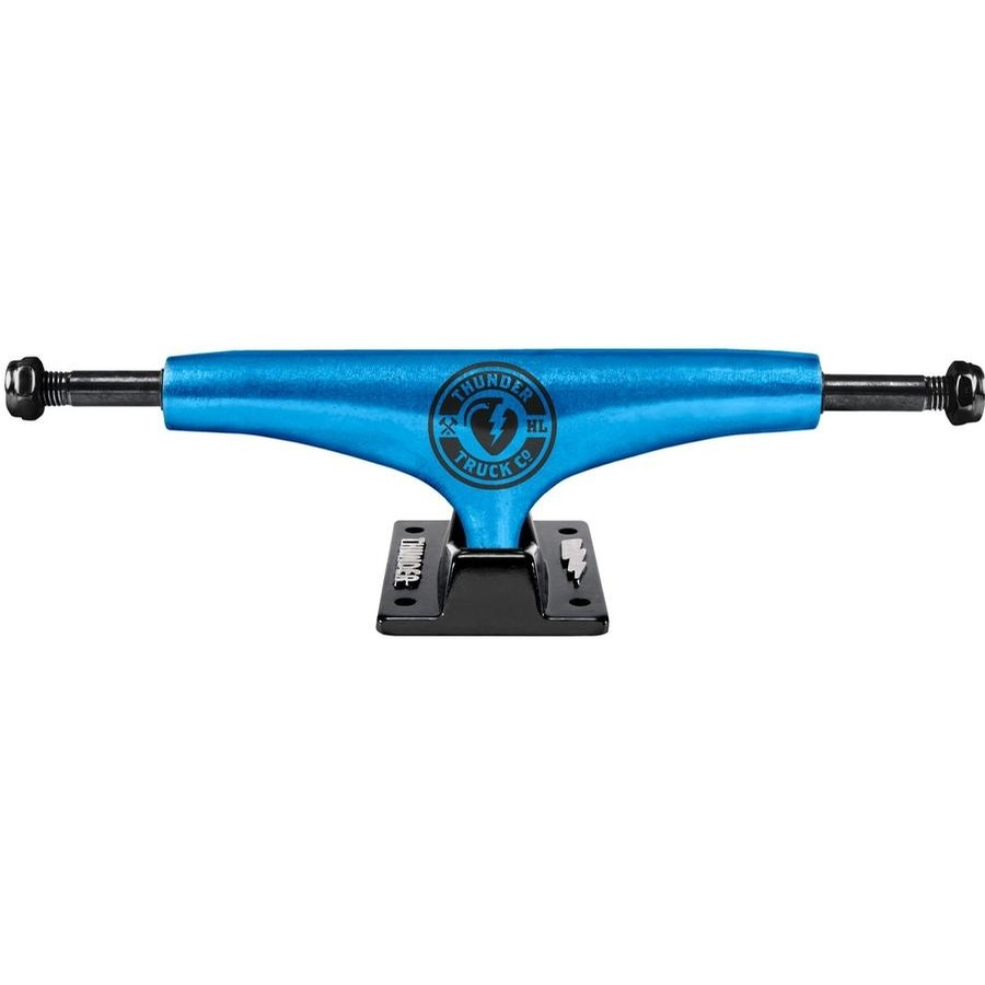 Mainliner Hollow Light Truck (Radiant Aero Blue/Black)