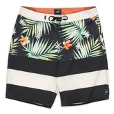 Era Boardshort (Decay Palm/Black)