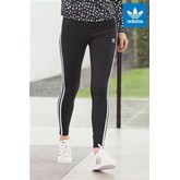 3 Stripe Leggings Womens (Ink)
