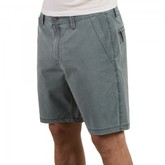"Surf N' Turf Faded Hybrid Shorts 19"" (Airforce Blue)"