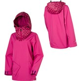 Freedom Pullover Jacket Women's (Berry)