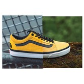 Old Skool MTE DX (North Face Yellow)