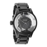 Nixon Facet (All Black)