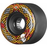 Snakes Soft Slide Wheels (Black)