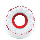 Clods Wheels 86a (Red Core)
