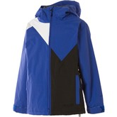Youth Airship Insulated Jacket (Strobe Blue)