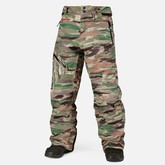 L GORE TEX Pant (Camouflage)