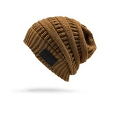 Logan Beanie (Copper)