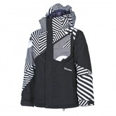 Youth Ace Insulated Jacket (Black)