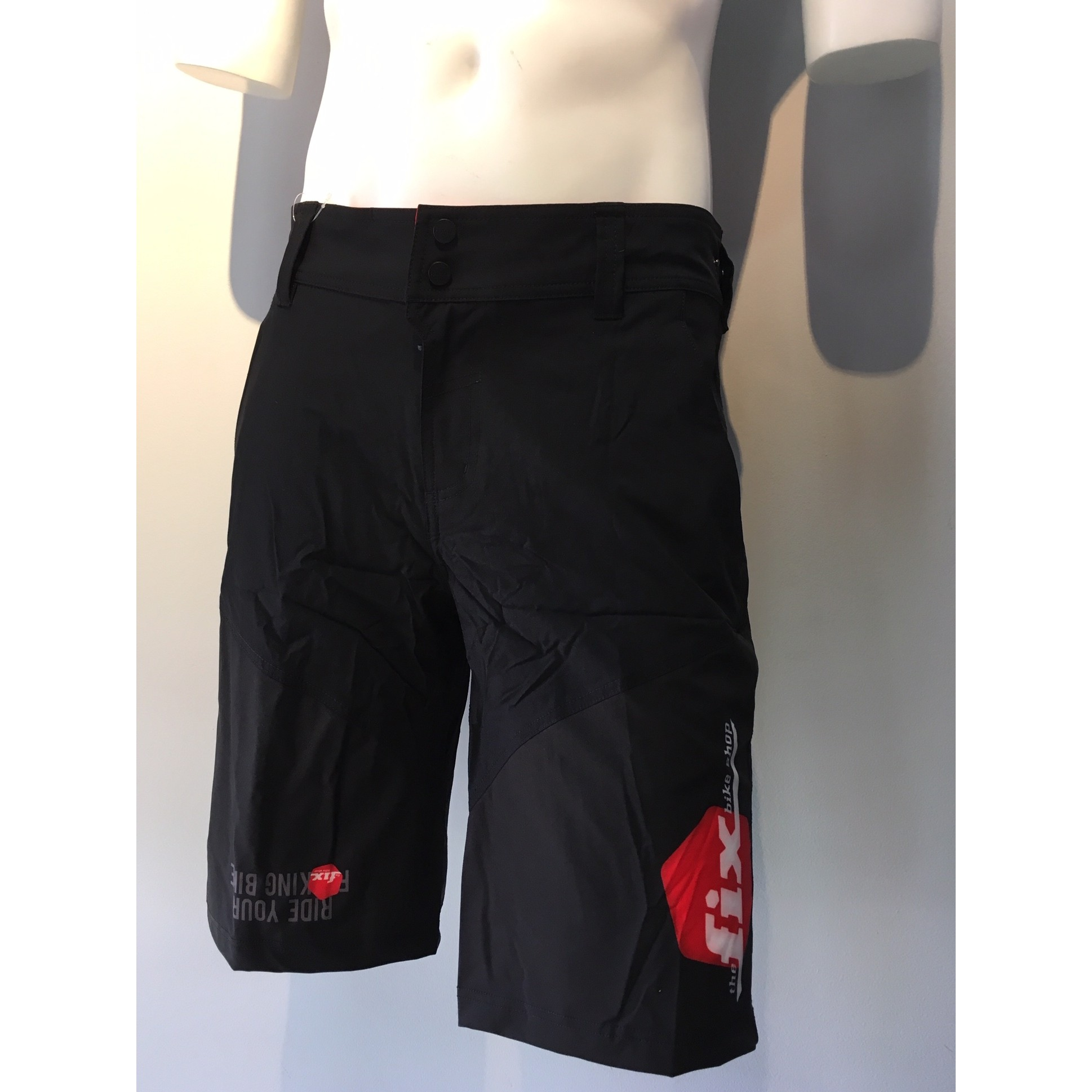 The Fix - Custom Shorts