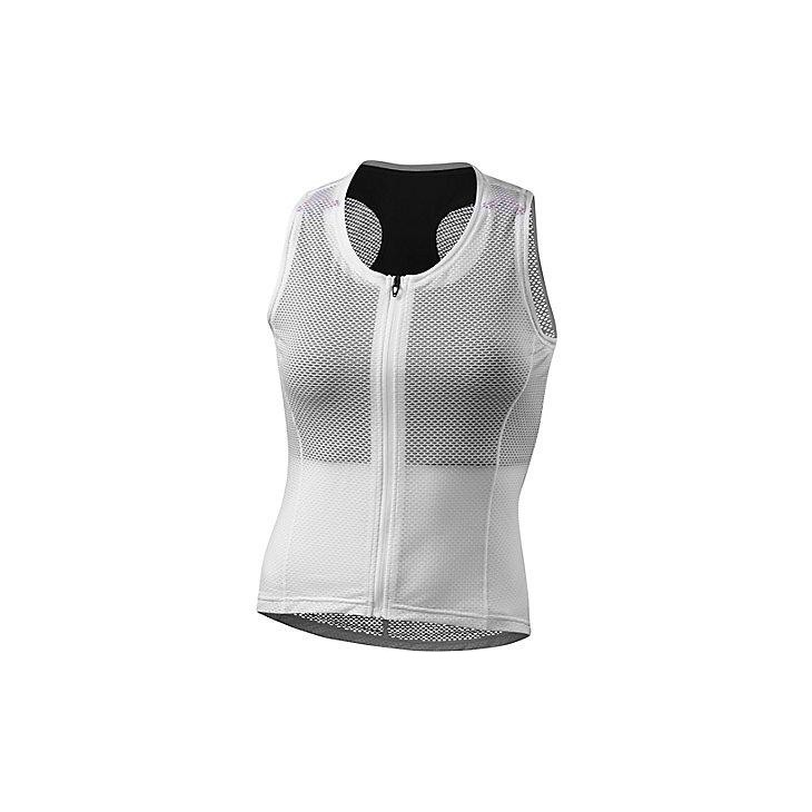 Womens Mountain Liner Vest with SWAT