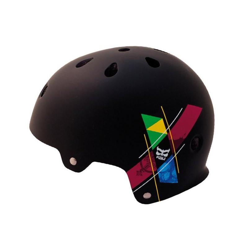 Kali Protectives Maha DJ Helmet