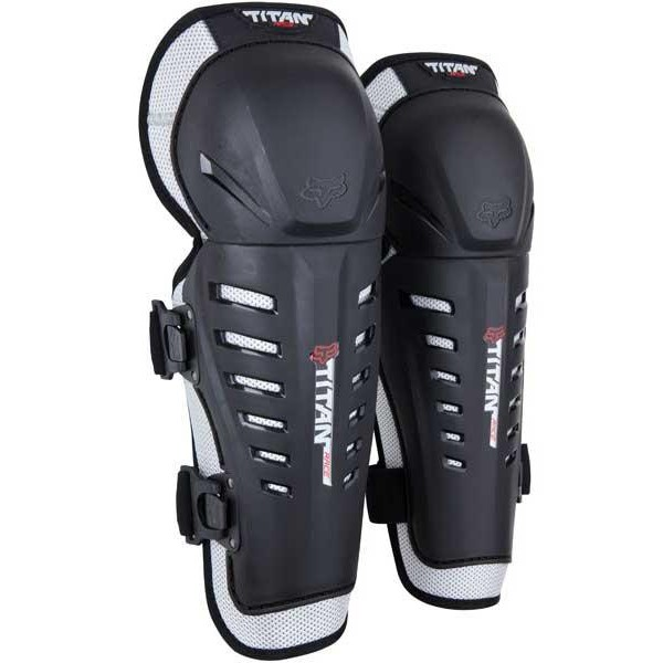 Youth Titan Race Knee Guard