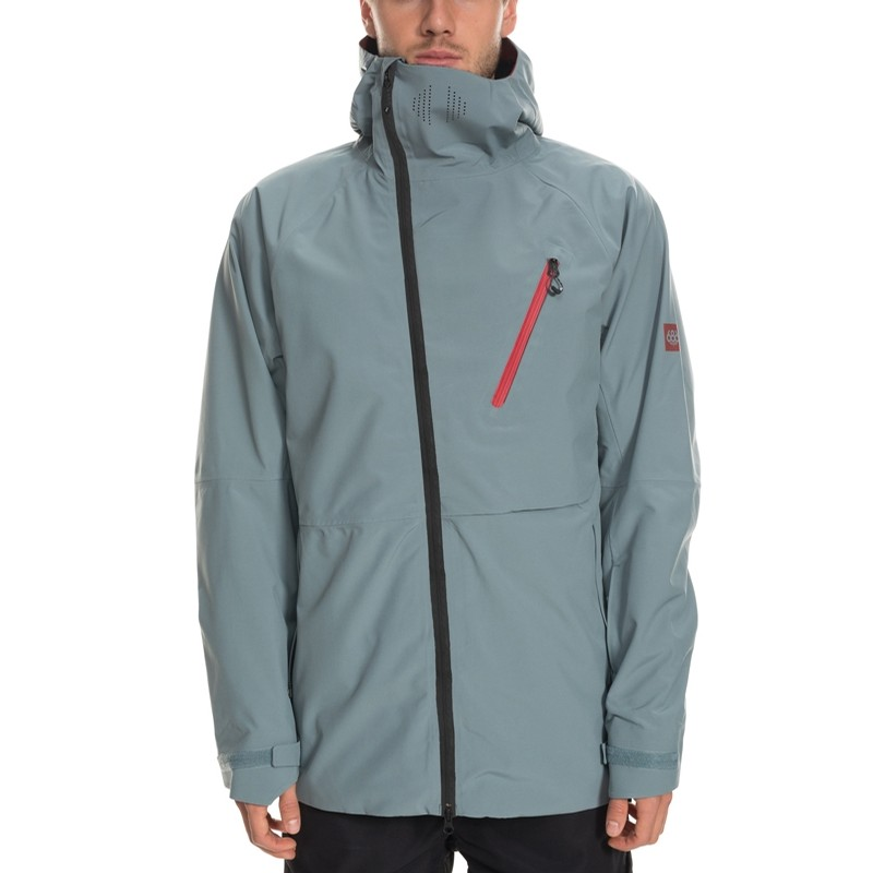 GLCR Hydra Thermagraph Jacket (Goblin Blue)