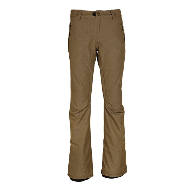 After Dark Pant - Khaki Heather