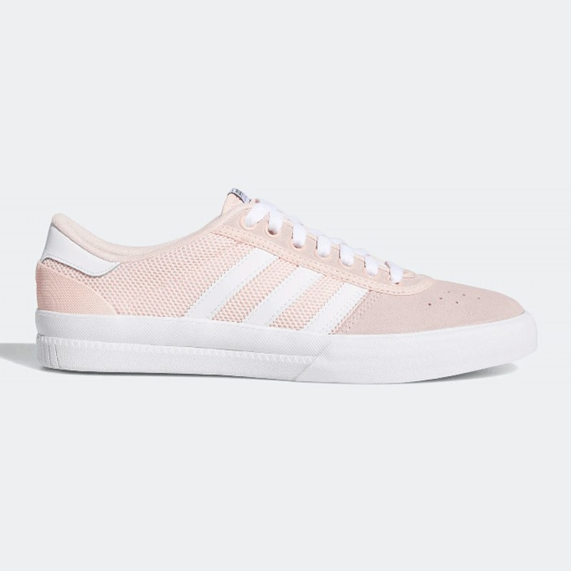 Lucas Premier - Ice Pink/White