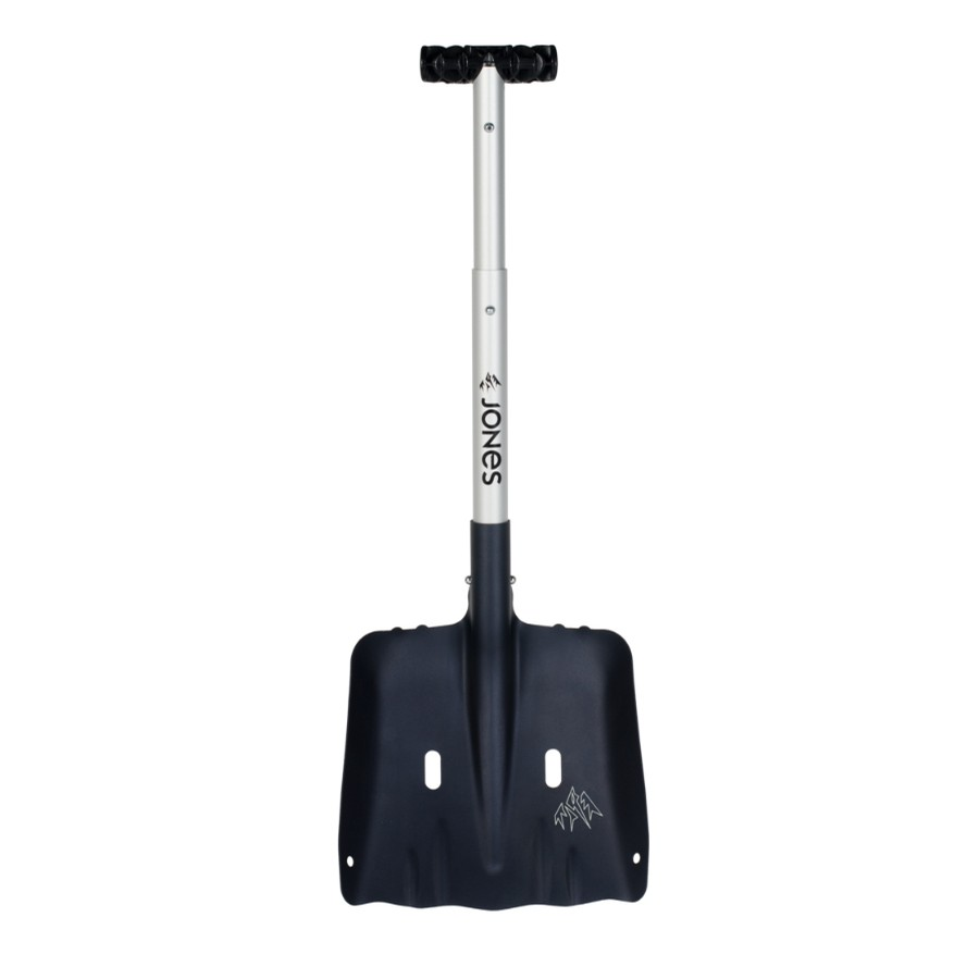 Excavator Shovel (Black)