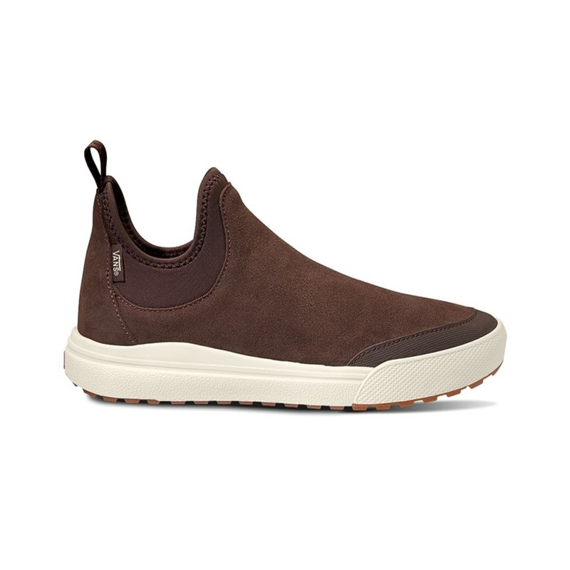 Vans UltraRange 3D Chelsea (Suede/Dark Brown)