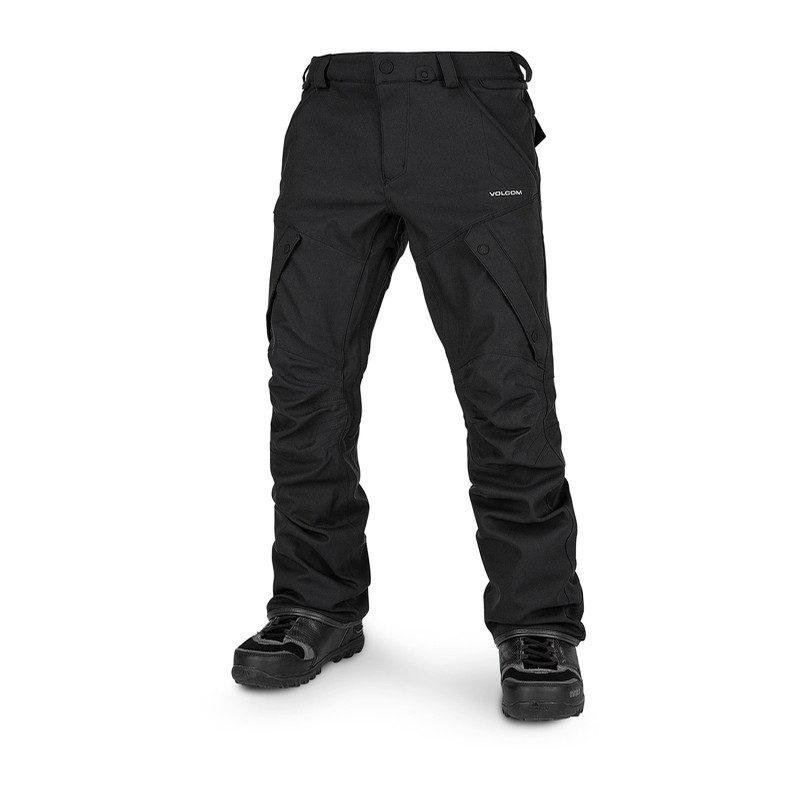 Articulated Pant (Black)