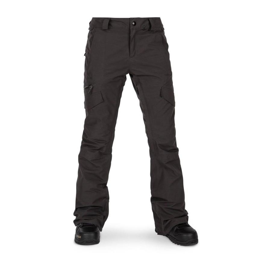 Aston GORE-TEX Pant (Vintage Black)