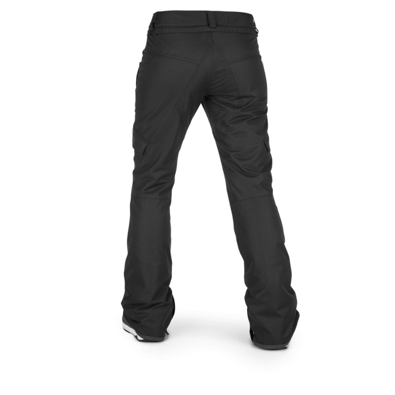 Bridger Insulated Pant - Black