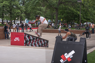 GSD Clemente Jam Wrap Up