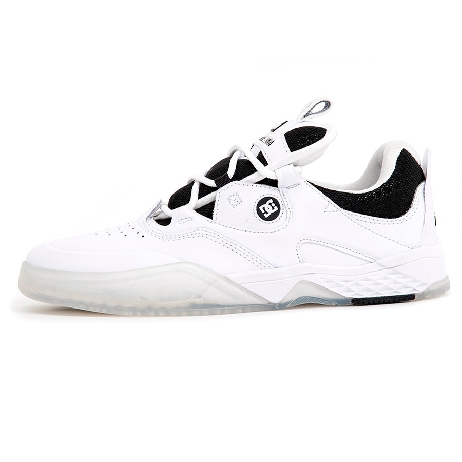 Kalis S (Manolo) White / Black