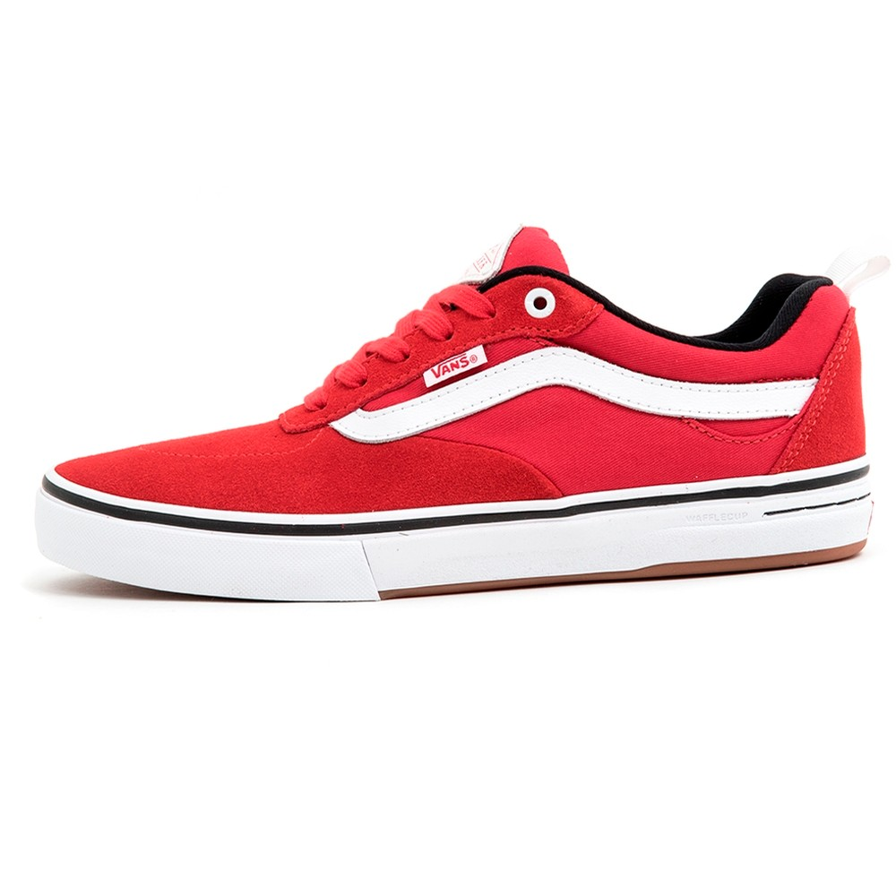 Kyle Walker Pro (Red / White) VBU