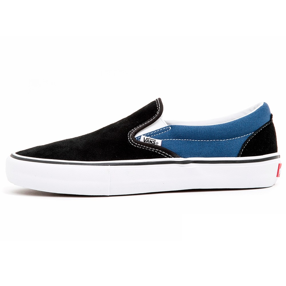 Slip-On Pro (Anti Hero) Pfanner / Black VBU