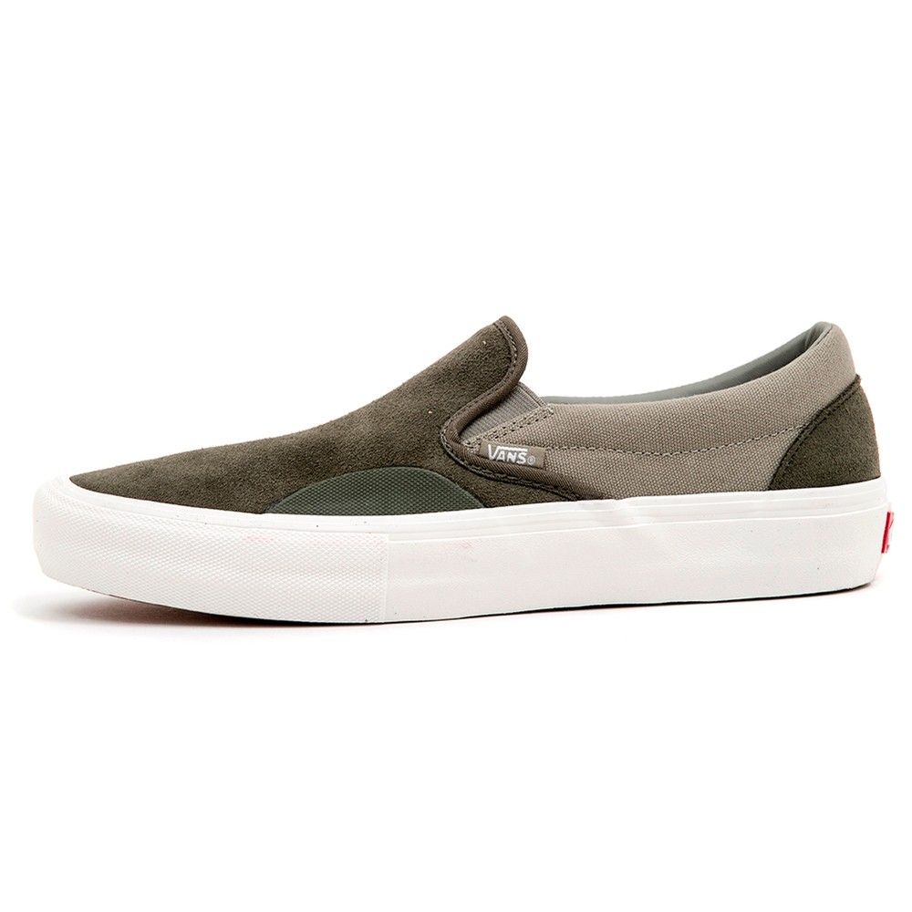 Slip-On Pro (Grape Leaf / Laurel Oak) VBU
