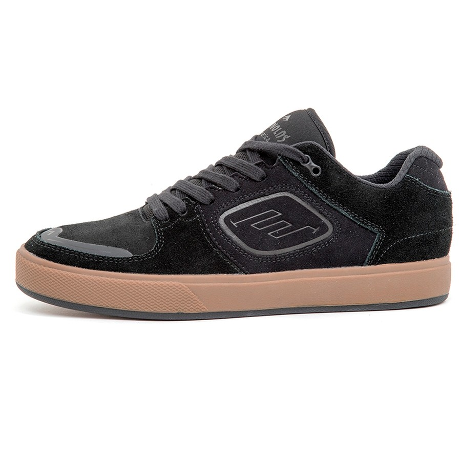 Reynolds G6 (Black / Gum) (P)