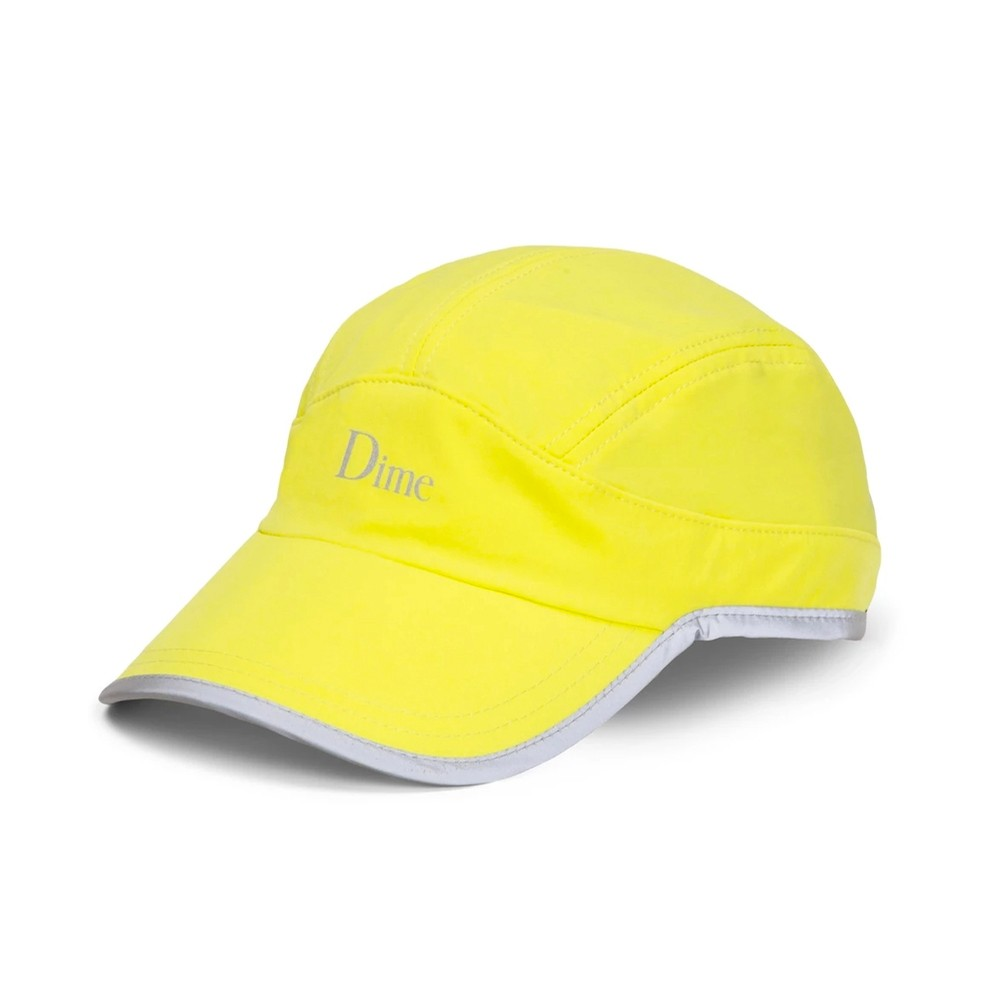 Classic Logo Safety Cap (Neon)