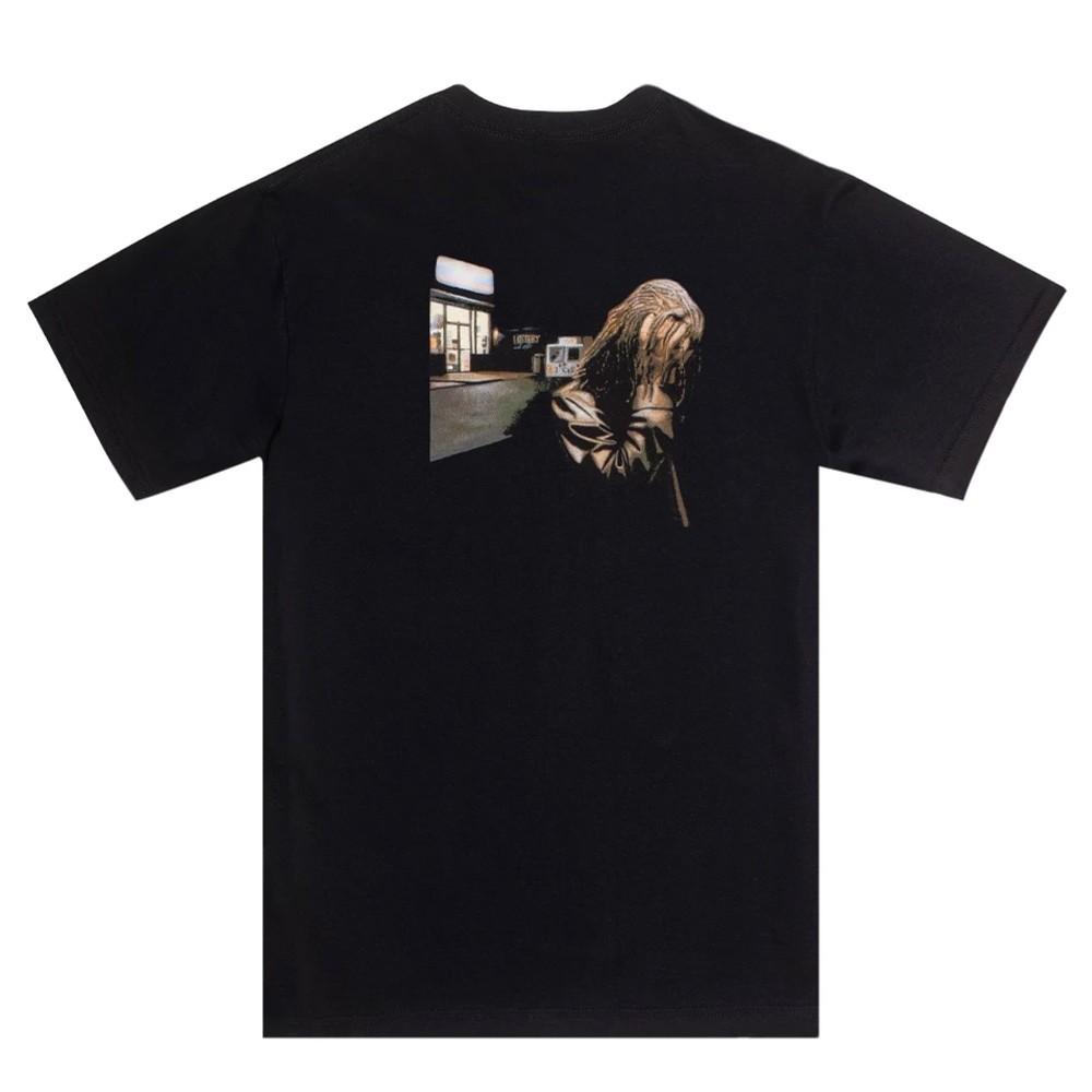 Lot T-Shirt (Black)