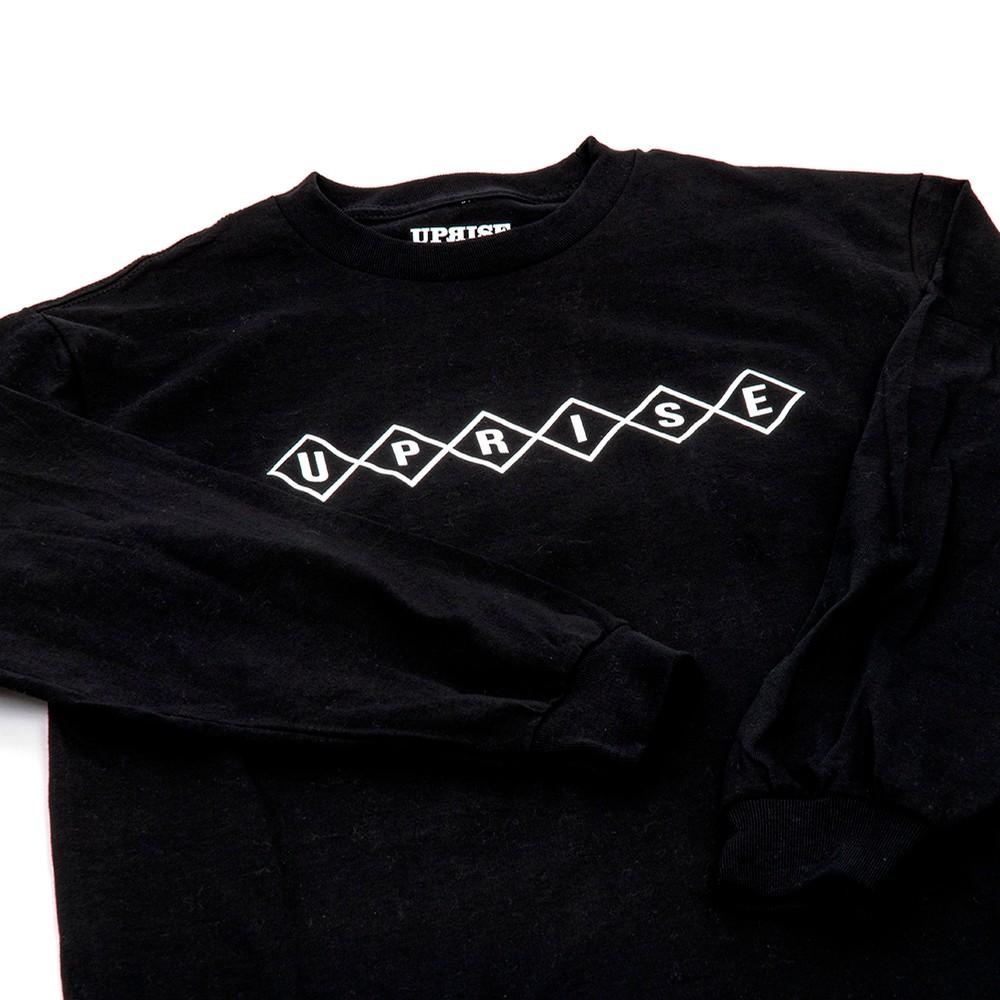 Marquise L/S Shirt (Black)