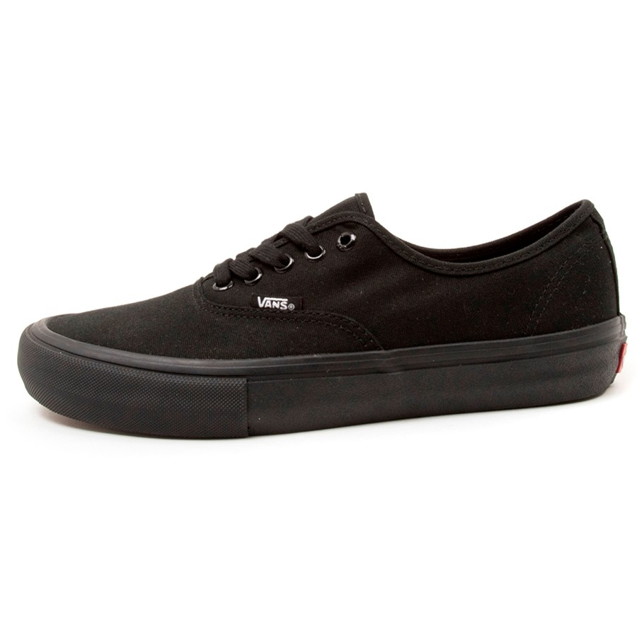 Authentic Pro (Black / Black) VBU