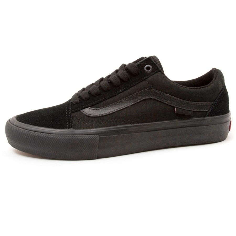 Old Skool Pro (Blackout) VBU
