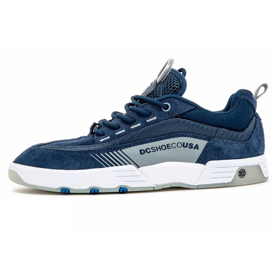 Legacy 98 Slim S (Navy / Grey)