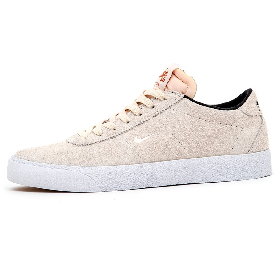 Zoom Bruin (Light Cream / Light Cream - Black)