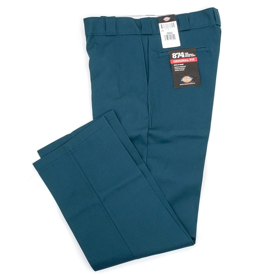 874 Original Fit Pant (Air Force Blue)