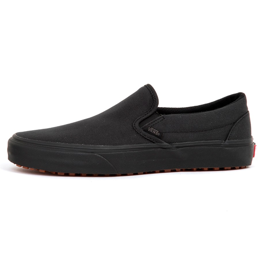 Classic Slip-On U (Made For The Makers) Black VBU